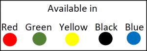 Colour availability