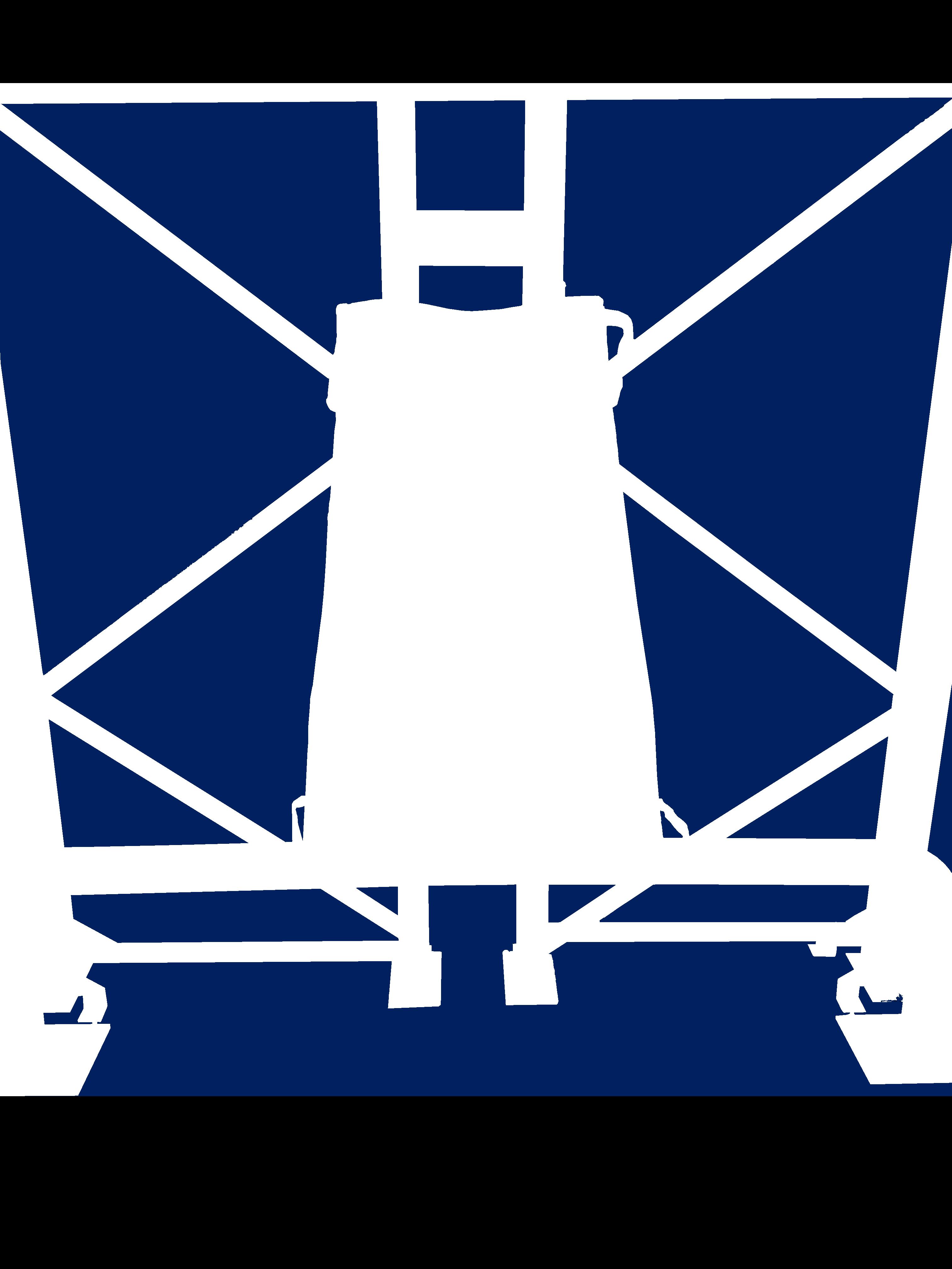 RaxSax White Icon